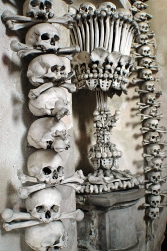 Ossuary in Sedlec