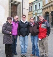 Trip to Kutna Hora