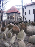 Old Jewish Cemetery