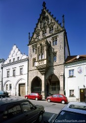 Late Gothic in Kutna Hora