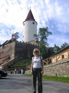 Trip to Krivoklat